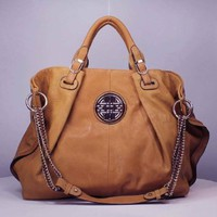 Amazon.com: Unlimited Fashion Splurging On A New Leather Handbag Is Fun And The Thing Is, You Need One -Hobo Handbag: Clothing