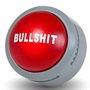 The Official Bullsh*t Button (BS Button): Toys &amp; Games.