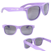 Fly Shades Purple on Luulla