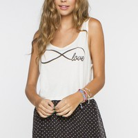 Mirella Infinity Tank
