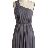 Grecian Earn Dress | Mod Retro Vintage Dresses | ModCloth.com