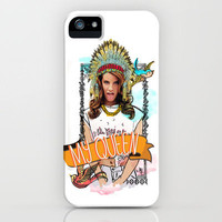 Lana Del Rey iPhone Case by Sara Eshak | Society6