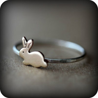 Bunny ring - The ultimate cuteness