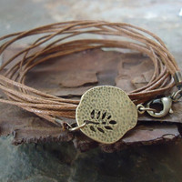 BRONZE TREE vintage jewelry from bronze with by AsaiBolivien 7,90 $