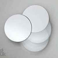 Tonelli Shiki Wall Mirror ? Nest.co.uk