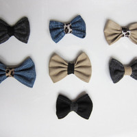 various fashionable bowtie bundle