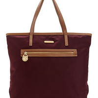 MICHAEL Michael Kors Handbag, Kempton Large East West Tote - Handbags & Accessories - Macy's