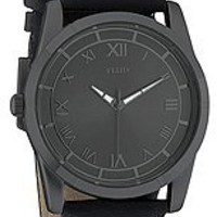 The Alchemist Watch in Black Gold : Karmaloop.com - Global Concrete Culture $80