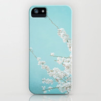 Hanami iPhone Case by SUNLIGHT STUDIOS | Society6