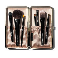 Caviar &amp; Oyster Travel Brush Set