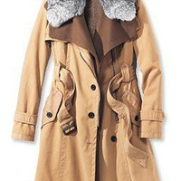 Eryn Brinie Rabbit Trench | Tigertree Rabbit Trench
