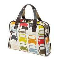 Orla Kiely Orla Kiely Laptop Bag | Tigertree Orla Kiely Laptop Bag