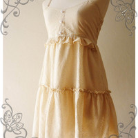 Amor Vintage Inspired The Angel Romantic Flower by Amordress