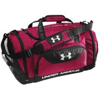 Under Armour Adult Paramount Duffle Bag - Dick's Sporting Goods