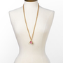 Lilly Pulitzer - Triple Chain Necklace