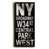 One Kings Lane - ArteHouse - NY Broadway