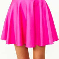Shock Wave Skirt