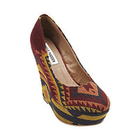 Steve Madden - PAMMYY-M AZTEC MULTI