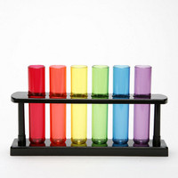 Test Tube Shot Set