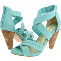 Seychelles Mother Of Pearl Mint - Zappos.com Free Shipping BOTH Ways