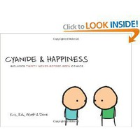 Cyanide and Happiness [Paperback]