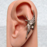 Sparrow Ear Cuff