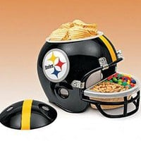NFL Snack Helmet @ Harriet Carter