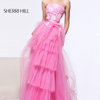 Sherri Hill 11023