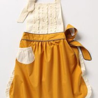 Tea-And-Crumpets Kid's Apron - Anthropologie.com