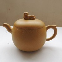Oolong Tea Pot [UF-PST038] - $70.00 : Buy Unique Craft Gifts From Best Online Shop, Ufingo