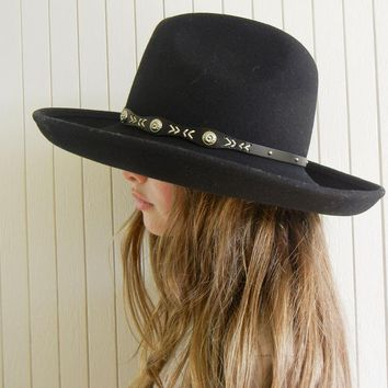 Foundation Vin'tique / Go West Cowboy Hat