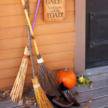 Halloween / Halloween decorating ideas