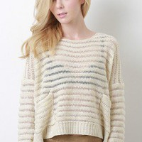 Sweet Warmth Sweater