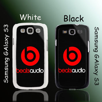 Beats Audio Samsung Galaxy S3 Case Cover from aliluqman ...