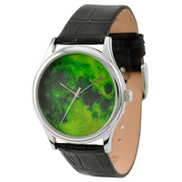 Moon Watch (Green)