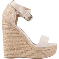 SODA Lucern Womens Shoes 195547426 | Heels &amp; Wedges | Tillys.com
