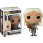 Game of Thrones Daenerys Targaryen Funko POP! Vinyl Figure - Ships 11/19 - Whimsical & Unique Gift Ideas for the Coolest Gift Givers