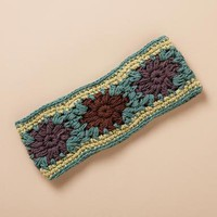 COREY CROCHET HEADBANDS