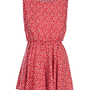 Miso Bird Print Dress from just 10.00 - Dresses from Republic: great styles and great prices.