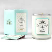 Tocca Beauty Candle Florence