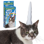 Inflatable Unicorn Horn for Cats - Archie McPhee &amp; Co.