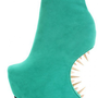 Green Smooth Velvety Platform Spiked Curved Wedges @ Amiclubwear Wedges Shoes Store:Wedge Shoes,Wedge Boots,Wedge Heels,Wedge Sandals,Dress Shoes,Summer Shoes,Spring Shoes,Prom Shoes,Women's Wedge Shoes,Wedge Platforms Shoes,floral wedges,Fashion Wedge Sh