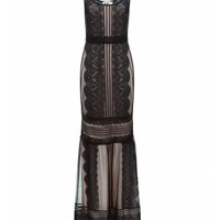 Alice by Temperley | Women's Long Lottie Dress | JULES B