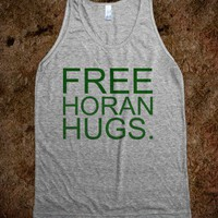 Free Horan Hug - Bands Bands and Bands