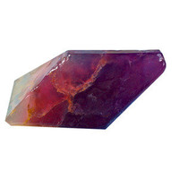 Amethyst Soap Rock