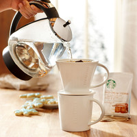 Starbucks® Brew by the Cup Gift Set