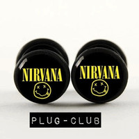 Nirvana Fake Plugs by Plug-Club