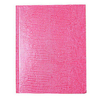 Pink Lizard Journal