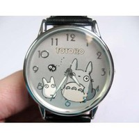 Amazon.com: Totoro Wrist Watch 3: Everything Else