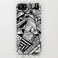 Wilderness iPhone Case by Vasare Nar | Society6